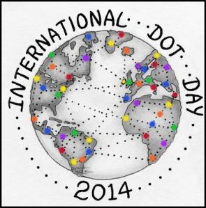 International DOT DAY 2014-_WriterSideUp.com_byDonnaMarie