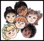 Kids'Links_WriterSideUp.com_byDonnaMarie