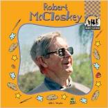 Robert McCloskey by Jill C. Wheeler