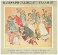 Ralph Caldecott Treasury-cover