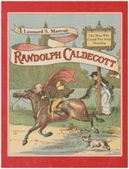 Randolph Caldecott-LeonardS.Marcus-cover