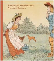 Randolph Caldecott's Picture Books-cover