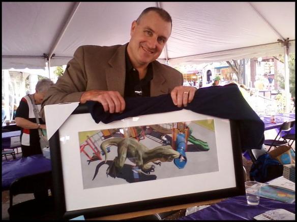 Bill Thomson2-framed