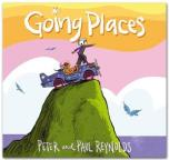 Going Places -cover