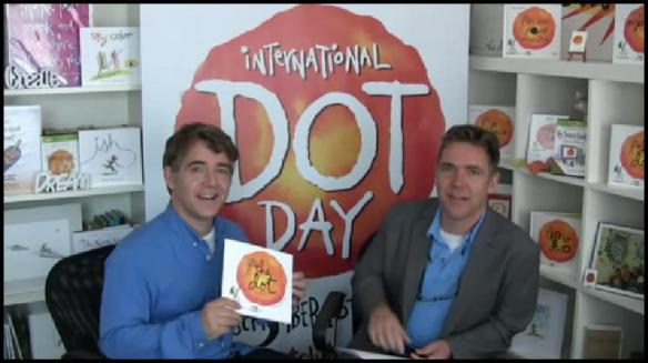 Peter&Paul-YouTube-DEN Dot Day