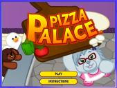Pizza Palace image