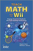 Teach Math with the Wii-cover