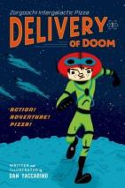 Zorgoochi Intergalactic Pizza-Delivery of Doom
