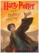 Cover - Deathly Hallows
