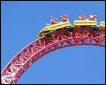 Roller Coaster - from morguefile