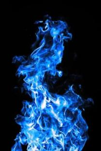 BLUE FLAME from all-free-download DOT com