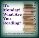 BOOK JOURNEY - It's Monday