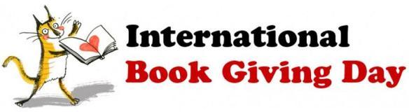 BookGiving - banner