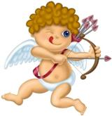 BookGiving - cupid