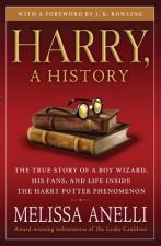 Harry, A History - cover