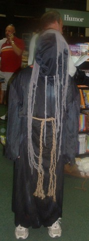 Dementor - kid's costume-Clifton