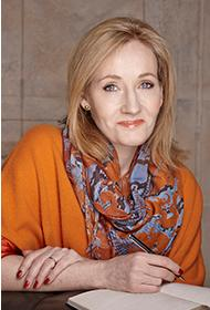 J.K.Rowling-portrait from jkrowling