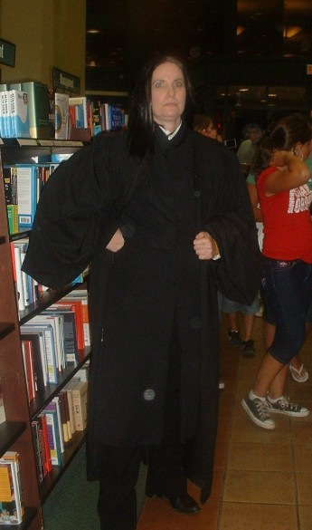Snape - female