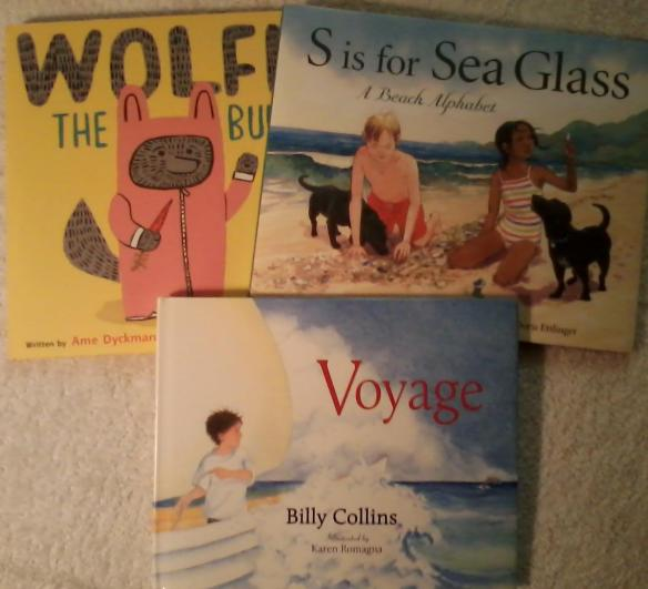 books I bought