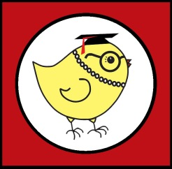 nerdy chicks rule logo