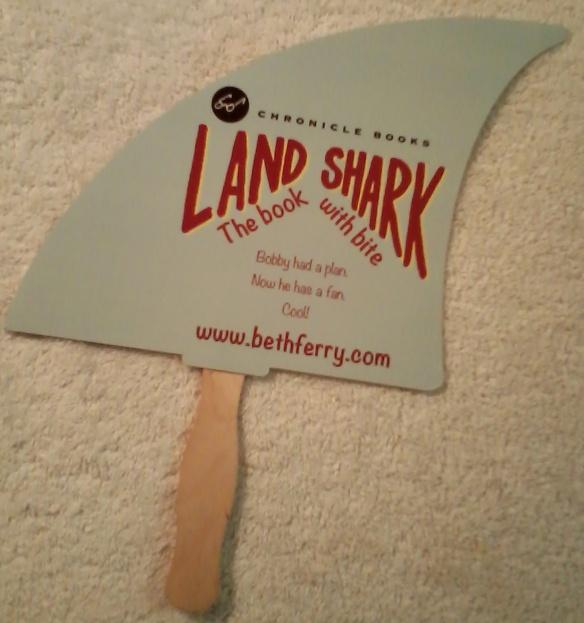 Beth's shart fin fan