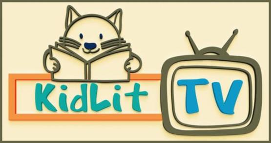 KIDLIT TV logo