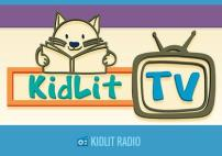 KidLit TV-radio