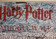Muggle Wall - tile 2