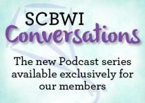 SCBWI conversations