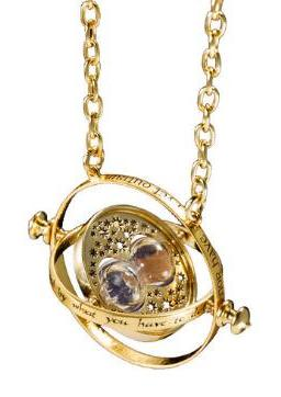 Time Turner - Noble Collection