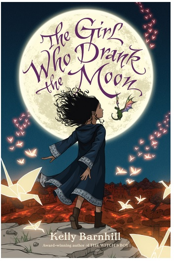 the-girl-who-drank-the-moon-cover